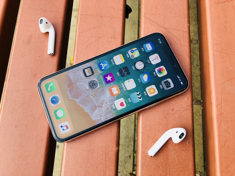 iPhone X最不起眼的小功能,却是苹果未来10年的超级大招