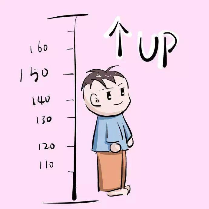 孩子在这两个黄金时间不睡觉,落后于同龄人的不只有身高!