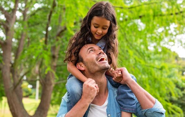 男人有女儿后,10个微妙的小变化,太逗了!