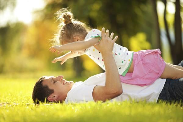 男人有女儿后,10个微妙的小变化,太逗了!-金融微周刊